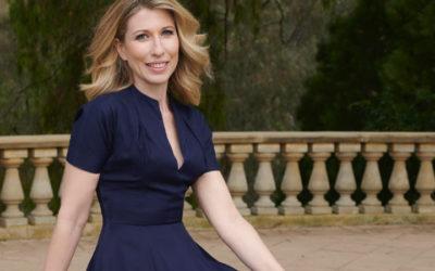 Natasha Lester and the Road to Success